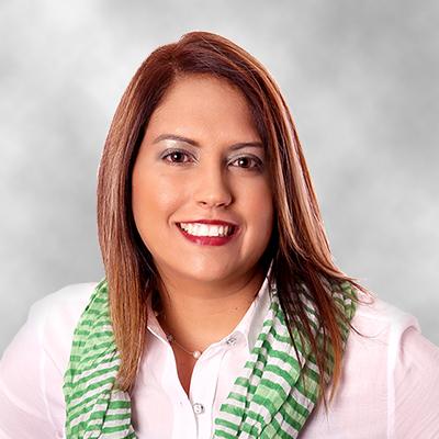 Jacqueline Tirado