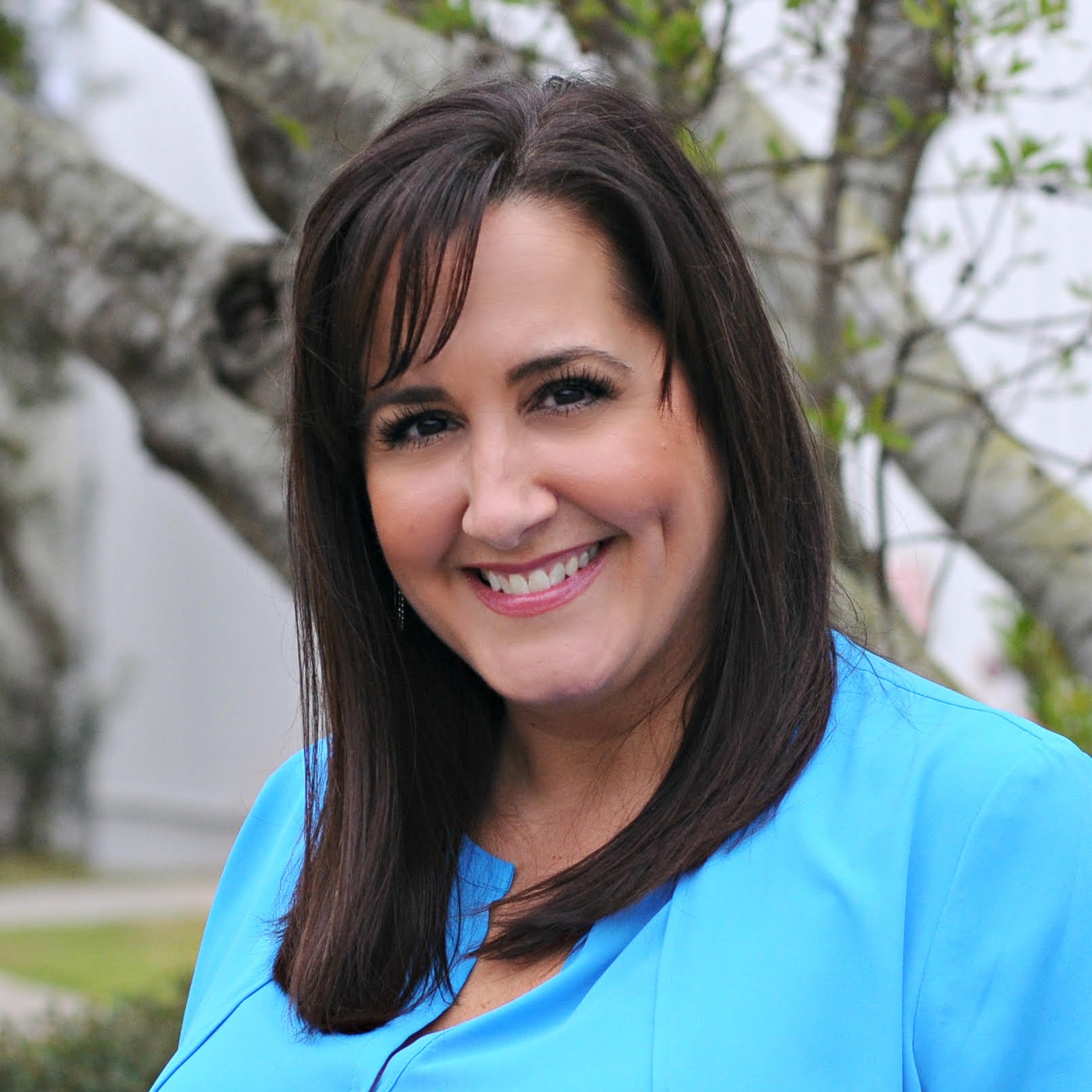 Vicki Karnes